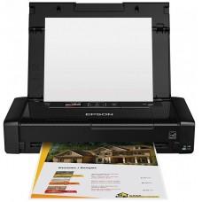 Impresora Portátil Epson WorkForce WF-100 CMYK 5760 x 1440 Dpi P/N C11CE05302