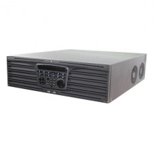 NVR Hikvision DS-9600 Series 64 canales en red 3U montaje en bastidor P/N DS-9664NI-I16