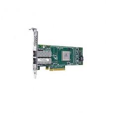 ADAPTADOR HPE StoreFabric SN1100Q 16Gb Dual Port  Adaptador de bus de host PCIe 3.0 perfil bajo  16Gb Fibre Channel x 2  para SimpliVity 380 Gen10 Node P/N P9D94A