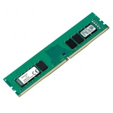 MEMORIA DDR4 Kingston ValueRAM 16 GB  2400 MHz / PC4-19200 - CL17 - 1.2 V P/N KVR24N17D816