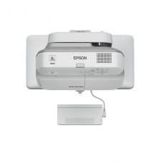 PROYECTOR Epson BrightLink 695Wi+ Interactivo LCD  3500 lúmenes blanco WXGA 1280 x 800 16:10 - 720p LAN P/N V11H740021