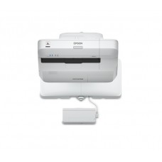 PROYECTOR 3LCD  Epson BrightLink Pro 1450Ui Interactivo 3800 lúmenes blanco WUXGA 1920 x 1200  16:10  1080p P/N V11H727520