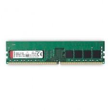 MEMORIA DDR4 Kingston 8 GB 2400 MHz / PC4-19200  CL17 1.2 V  P/N KCP424NS88