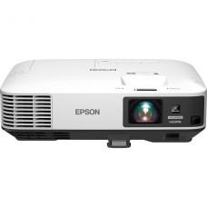 PROYECTOR Epson PowerLite 2255U  5000 lúmenes (blanco) - 5000 lúmenes (color)  WUXGA (1920 x 1200) - 16:10 - 1080p - 802.11n inalámbrica/LAN/Miracast P/N V11H815020
