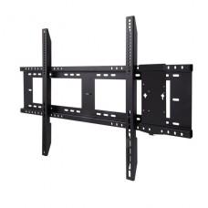 MONTAJE DE PARED ViewSonic para pantalla LCD interfaz de montaje: 400 x 200 mm para ViewSonic CDE5010, CDE5510, CDX5562; ViewBoard IFP5550, IFP6550, IFP6560, IFP7550, IFP7560 P/N WMK-047-2