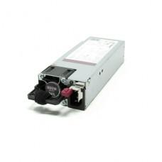 HPE - Fuente de alimentación - conectable en caliente / redundante (módulo de inserción) - Flex Slot - 80 PLUS Platinum - CA 100-240 V - 800 vatios - 908 VA