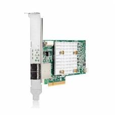 Controlador de almacenamiento (RAID) HPE Smart Array E208e-p SR Gen10 P/N 804398-B21