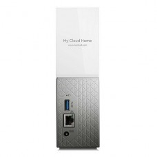 Disco Externo WD My Cloud Home 8TB USB Y ETHERNET P/N WDBVXC0080HWT-NESN