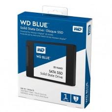 DISCO SSD WESTERN DIGITAL 1TB SATA BLUE P/N WDS100T2B0A
