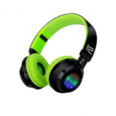 AUDIFONO CON MICROFONO Klip Xtreme Bluetooth  inalámbrico P/N KHS-659