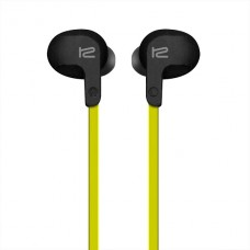 AUDIFONO CON MICROFONO Klip Xtreme Wireless Yellow P/N KHS-633YL