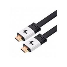 CABLE Xtech HDMI M A HDMI M ULTRA 4K HSFlat10ft P/N XTC-620x2