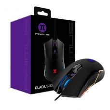 mouse gamer Primus Gaming  Gladius4000T USB  PMO-101