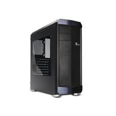 Xtech - Tower - ATX/MicroATX - Black - PCCase Gamer XT-GMR2