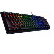 teclado gamer Razer Huntsman  rgb mecanico español p/n RZ03-02521400-R311