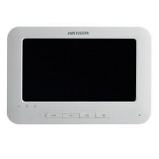 monitor de interior Hikvision para portero ip  7