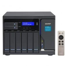 NAS QNAP TVS-882 6 BAHIAS 3.5