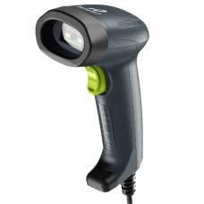 pistola BEMATECH Lector de Código Barras 1D  Escáner de mano tipo pistola - Velocidad de escaneo:280/s - Interfaz USB - Sistema Optico 640 x 480  Lectura de codigos desde pantallas celulares y LCD - 3 años de Garantia p/n I-150