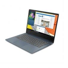 "Notebook Lenovo IdeaPad 330s (Ryzen 7 2700U, 8GB RAM, 128SSD+1TB, Pantalla 15.6"", Win10) AZUL P/N 81FB00AMCL"