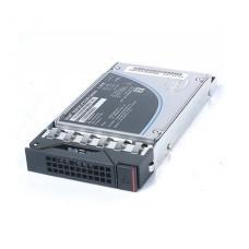 Disco duro SOLIDO  PARA SERVIDOR Lenovo 800 GB, interfaz SAS 12Gb/s. P/N 4XB7A14105