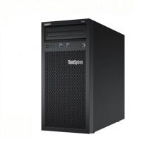 SERVIDOR Lenovo TORRE - 1 Intel Xeon 2100+ / 3.2 GHz - 8GB SRAM - 3X1TB DISCO P/N 7Y48A00SLA