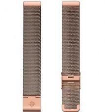 Fitbit  pulsera de acero P/N FB169MMRG
