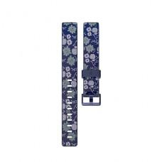 CORREA Fitbit Print  Grande floración para Fitbit Inspire P/N FB169PBNVL