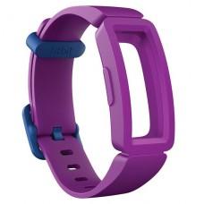 Fitbit Classic  Muñequera de reloj uva para Fitbit Ace 2 P/N FB170ABPM