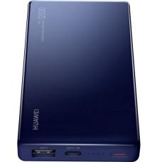 Cargador portátil Huawei CP12S - 12000 mAh  44.9 Wh 40 vatios  4 A SuperCharge 2 conectores de salida (USB, USB-C) azul P/N 55030797