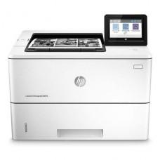 IMPRESORA LASER HP E50045dw Workgroup printer A4 (210 x 297 mm) hasta 45 ppm (color)  capacidad: 500 sheets - USB 2.0 - Automatic Duplexing P/N 3GN19A#AKV