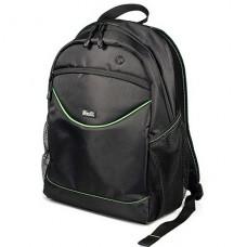 Klip Xtreme KNB-050 Slim Laptop Backpack - Mochila para transporte de portátil - 15.6