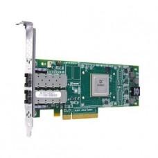 TARJETA DE RED DE FIBRA Lenovo 16Gb Fibre Channel x 4 (paquete de 2) para Storage V3700 V2 P/N 01DC659
