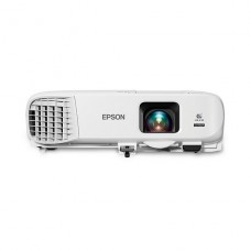 PROYECTOR Epson PowerLite 2142W 3LCD  4200 lúmenes (blanco)  4200 lúmenes (color) - WXGA (1280 x 800) - 16:10 - 720p - 802.11n inalámbrico / LAN - con 2 años de Epson Road Service Program P/N V11H875020