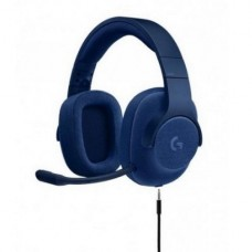 AUDIFONO GAMER Logitech G433  7.1 canales  cableado azul P/N 981-000684