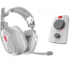 AUDIFONO Astro A40 TR  + MixAmp Pro TR - White P/N 939-001597