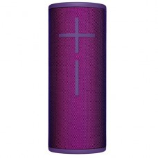 PARLANTE BLUETOOTH Ultimate Ears BOOM 3  morado ultravioleta P/N 984-001357