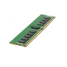 memoria ddr4 HPE para servidor 16 GB -  2666 MHz - PC4-21333 - CL19 - 2Rx8 P/N 879507-B21