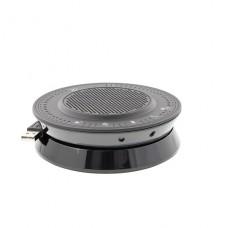 PARLANTE CON MICROFONO Klip Xtreme Speaker Black Conference USB P/N KCS-500