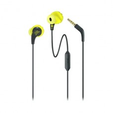 AUDIFONO CON MICROFONO JBL Endurance Wired Run Black/Yellow P/N JBLENDURRUNBNLAM
