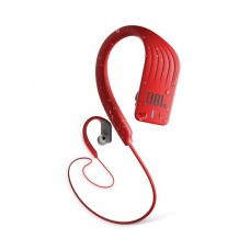 AUDIFONO DEPORTIVO JBL Endurance Sprint Wired Red P/N JBLENDURSPRINTRAM