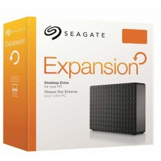 Disco Duro Externo de sobremesa Seagate Expansion 10TB USB 3.0 P/N STEB10000400