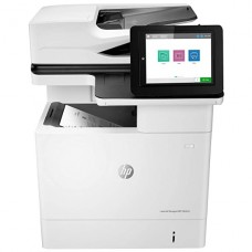 impresora HP E62655dn Workgroup printer Printer / Copier / Scanner p/n 3GY14A#AKV