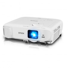 PROYECTOR Epson PowerLite 2247U 4200 lúmenes (blanco)  4200 lúmenes (color)  WUXGA (1920 x 1200)  16:10 - 1080p - 802.11n inalámbrico LAN P/N V11H881020