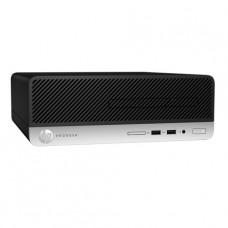 Computador HP ProDesk 400 G5 SFF i5-8500, 8GB RAM, 256GB SSD+1TB HDD, Win10 Pro P/N 7AV73LT#ABM