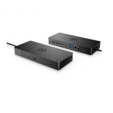 Dell - Docking station - Docking station adapter - WD19 130watts  USB-C