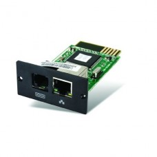 TARJETA DE RED Forza Power Technologies SNMP Card P/N FDC-CD610