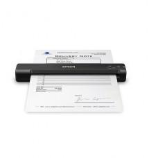 ESCANER PORTATIL  Epson WORKFORCE ES-50 USB 2.0  1200 dpi x P/N B11B252201