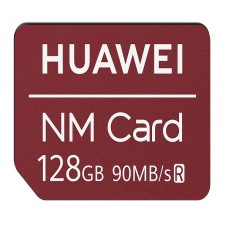 MEMORIA Huawei NM Card microSDXC 128 GB Class 10  NANOP/N 06010396