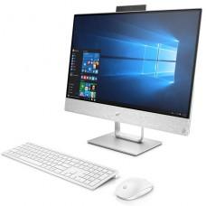 AIO HP 24-XA000LA AMD Ryzen 5 2600H, Ram 6GB, Disco 1TB, Pantalla 23.8