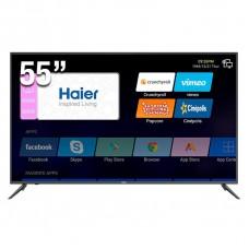 TELEVISOR SMART TV Haier LED 55